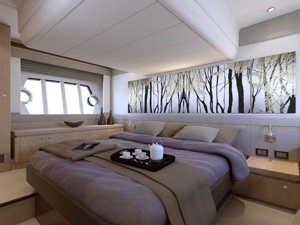 10 Modern Bed Designs