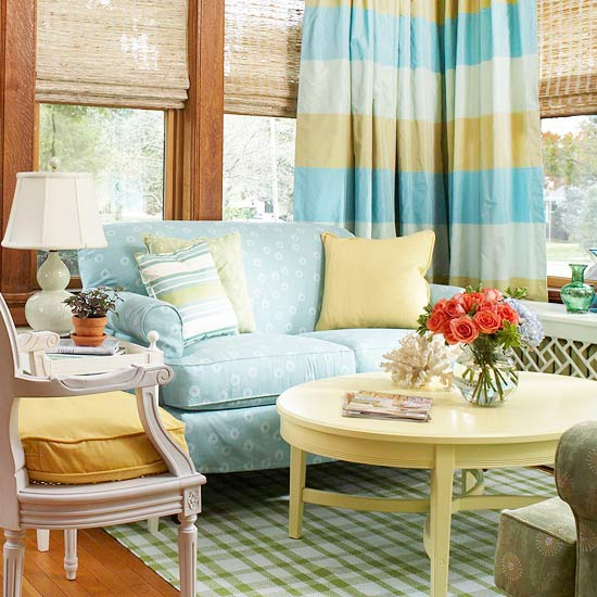 Modern Blue Living Room Decorating Ideas Collection Patio And Decor