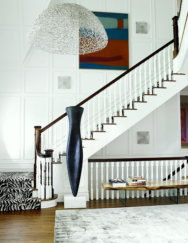 14 Staircases Design Ideas   Second Floor Stairs Design   Tree Trunk   Elegant   3Rd Floor   Creative   Tight Space