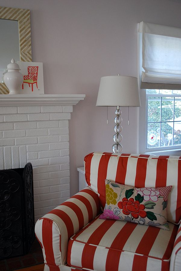 5 Tips For Using Stripes In Your Home