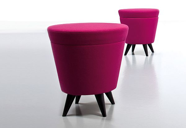 The Multifunctional Insider Stool By Sieger Design