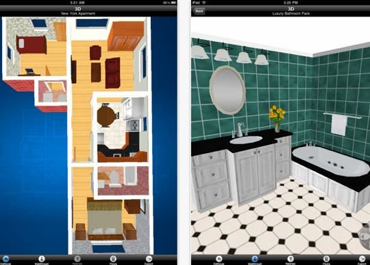 There Kitchen Design App