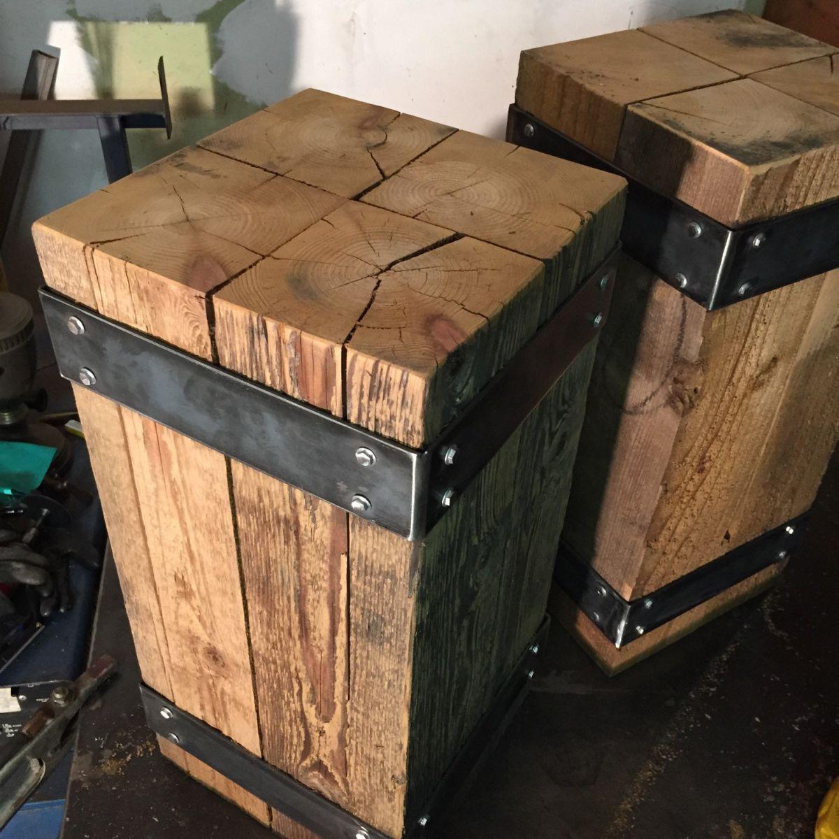 Dark Wood Side Table Ikea 1000 Ideas About Ikea Table Hack On