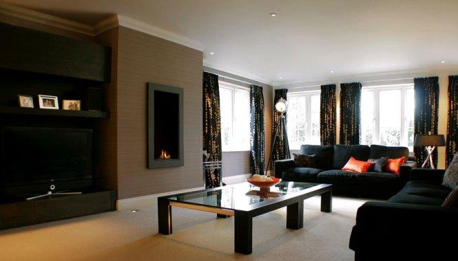 Living Room Design Black And White Designs Ideas Excerpt Iranews