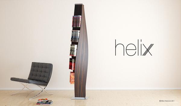 the helix magazine rack 954bartend info