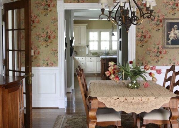 Design Tips: Cottage Style Decorating