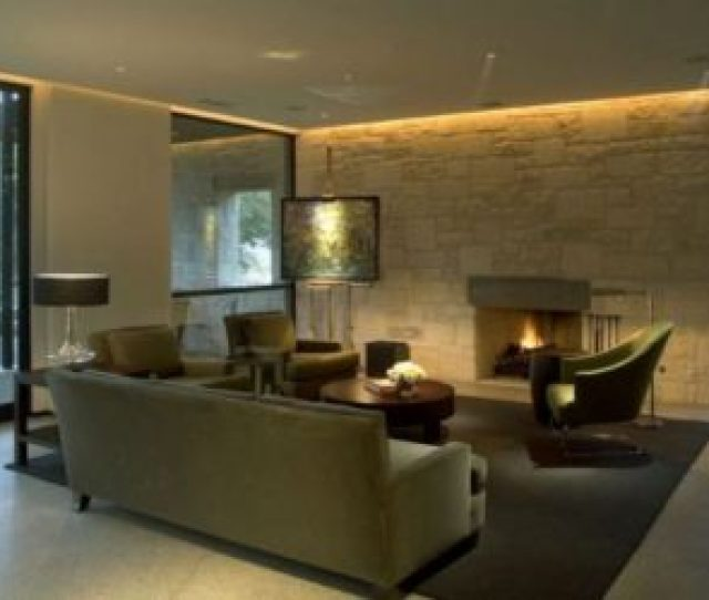 Design Tricks How To Make A Ceiling Look Higher