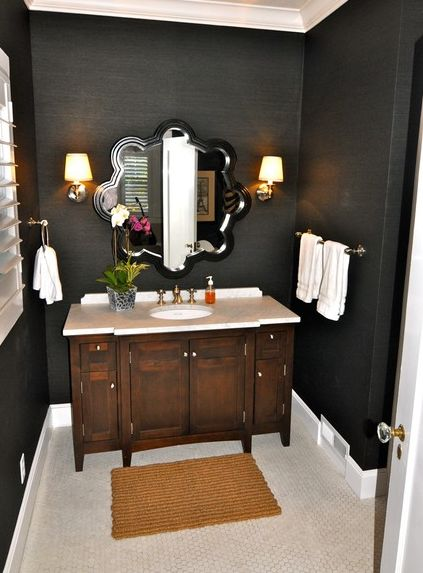 Small Bathroom Inspiration Gallery