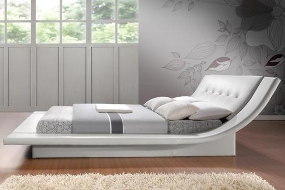 King Size Platform Beds
