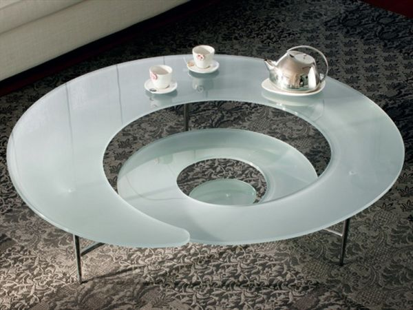 Coffee Table Marble Top
