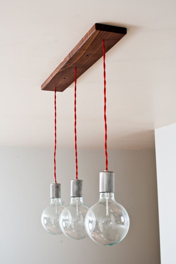 Hanging Light Kit