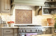 17 Refreshing Kitchen Hood Ideas That Are Sparkling With Elegance