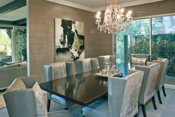 Stylish Dining Room Dcor Ideas For A Memorable Dining Experience