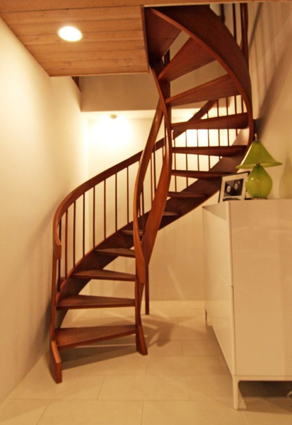 What You Need To Know About Spiral Staircases   Minimum Space For Spiral Staircase   Stair Treads   Building Regulations   Design   Space Saving   Tread Depth