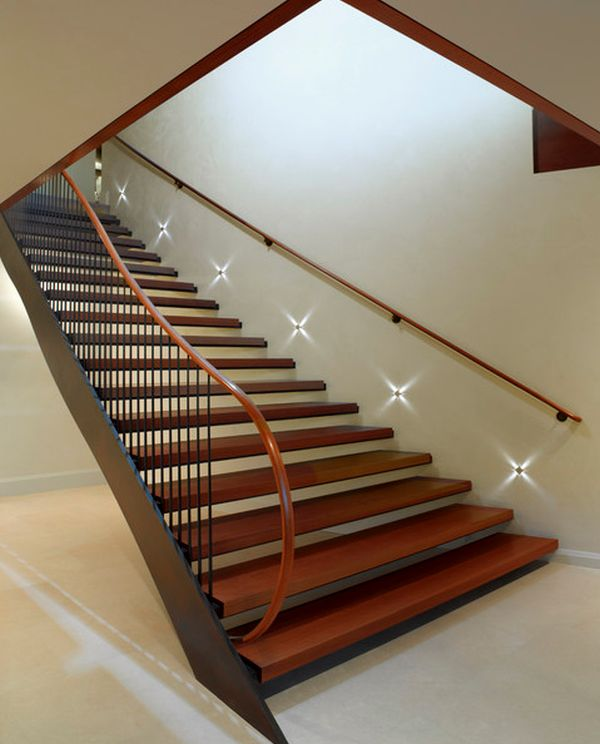 Lighting ideas for stairs. foyer design decorating tips and ...