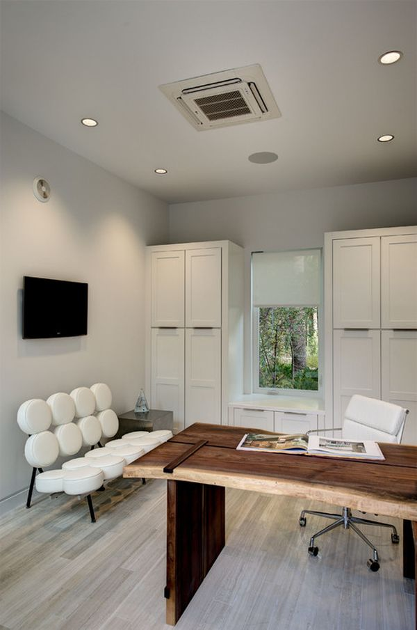 Decorating A Bright White Office Ideas Amp Inspiration