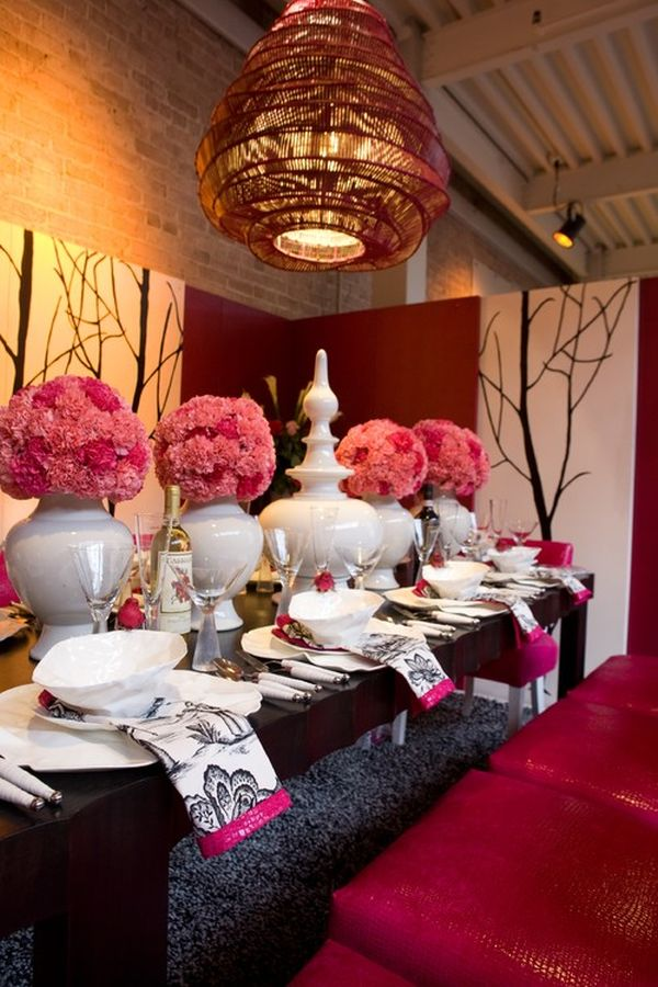 5 Valentines Day Party Decor Ideas