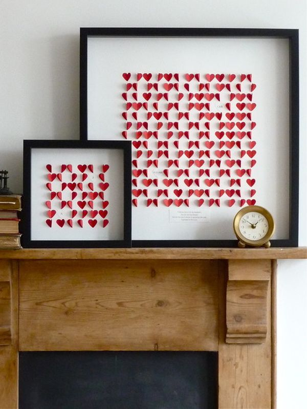 Make One Of These Diy Valentine S Day Decor Items For A Love Filled Home
