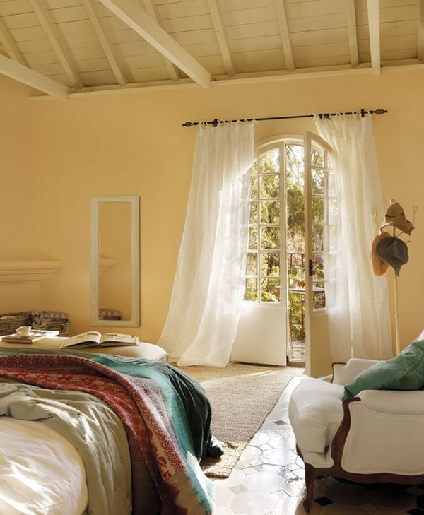 A Charming Cottage With A Fairy Tale Like Dcor