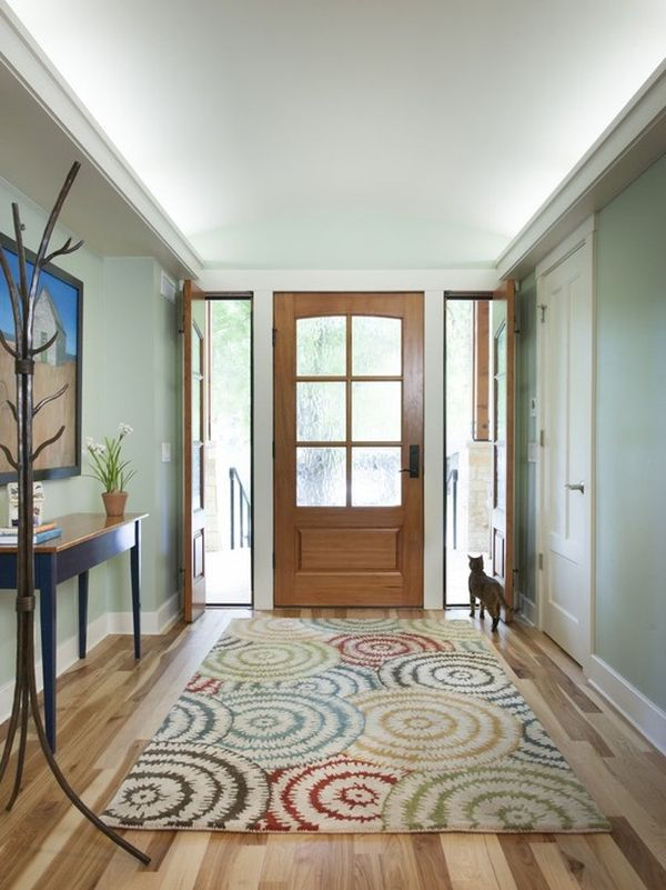 Creative Rug And Flooring Ideas For Home Decor Updates