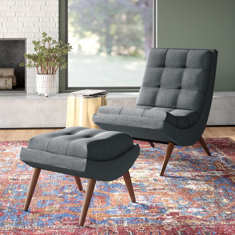 32 Most Comfortable Lounge Chairs Ever Designed