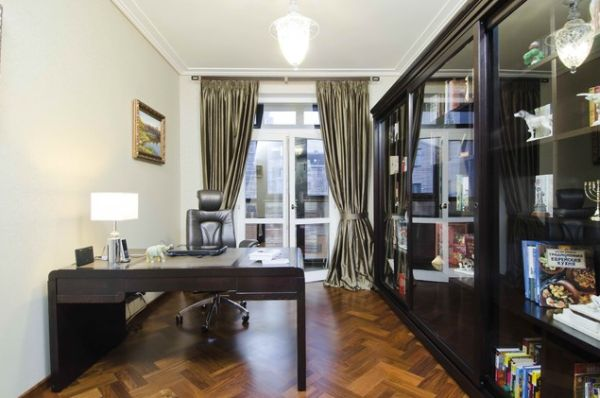How To Select Flooring For A Home Office