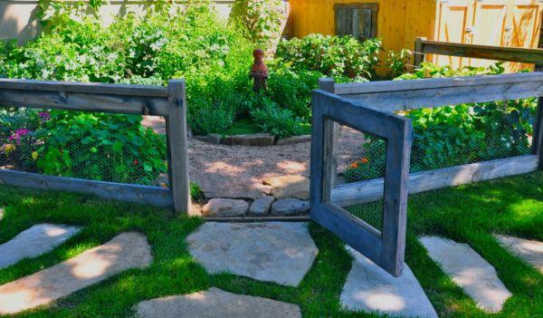 Recinzioni Originali Per Un Giardino Innovativo Guida Giardino