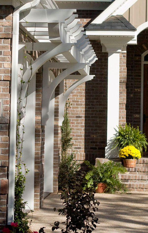 How To Design The Perfect Pergola For Your Garden