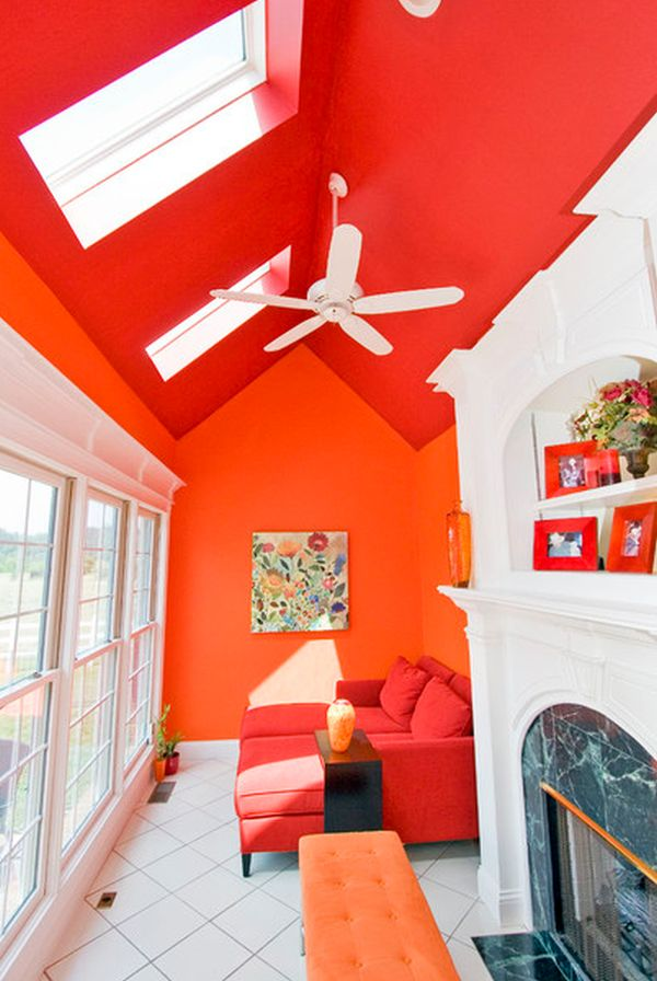 Can You Use Exterior Paint Interior Walls