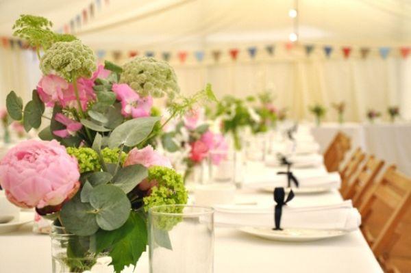 5 Fall Wedding Decor Ideas Autumn Reception Table Decorations Backdrop