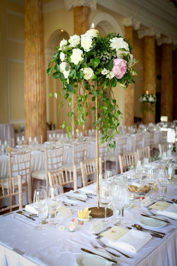 Top 35 Summer Wedding Table Decor Ideas To Impress Your Guests