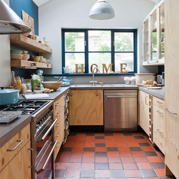 Small Kitchen Design Uk
