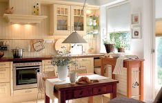 28 Delightful Cozy Kitchen That You Can Make For Free