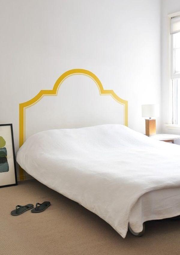 101 headboard ideas that will rock your bedroom
