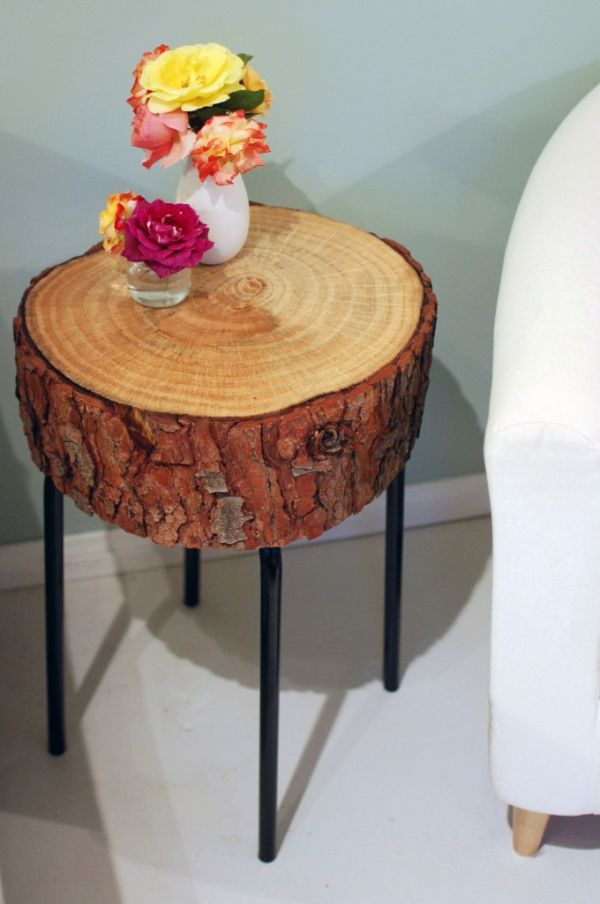 15 beautiful diy coffee tables