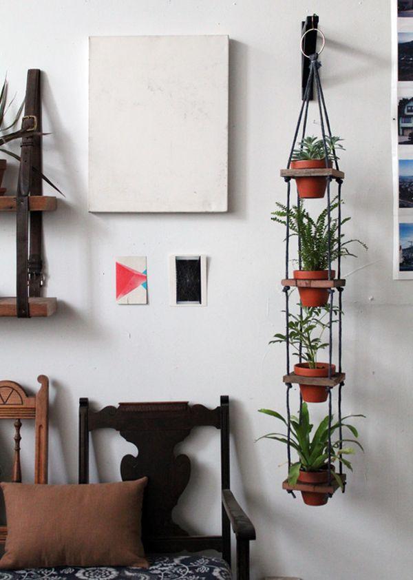 Inspiration / Ceiling of Greenery - Pistols Republic - Interior & Lifestyle