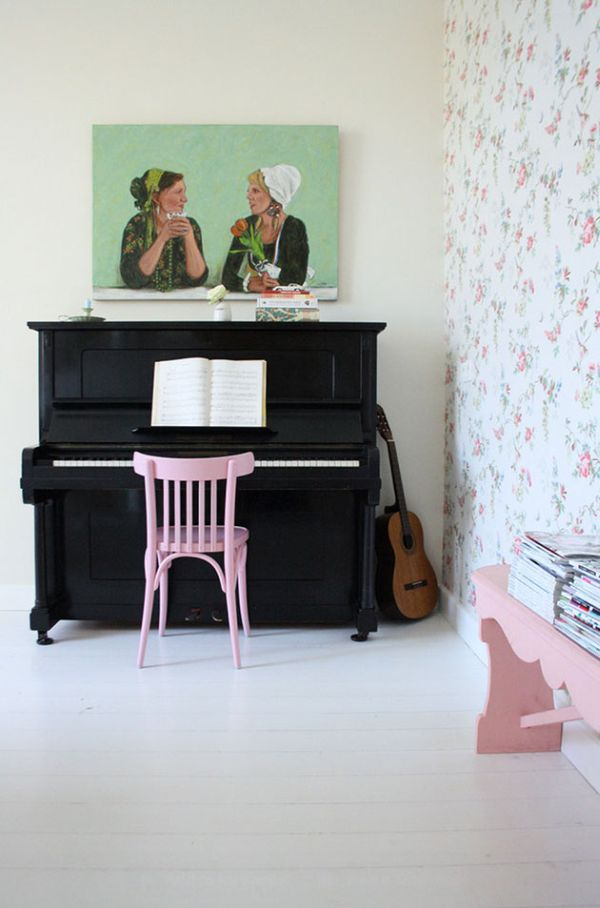 Trend Spotting Matte In Modern Home Dcor