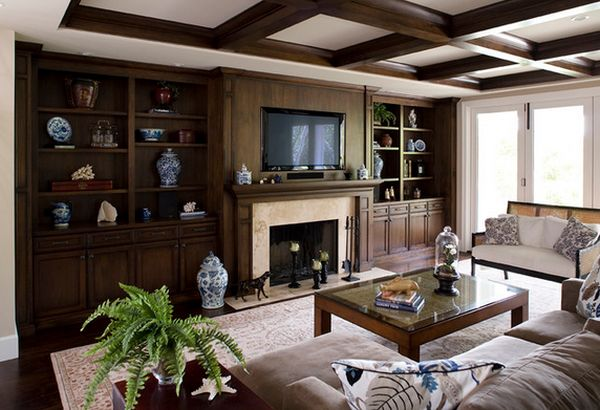 Stylish Ceiling Designs That Can Change The Look Of Your Home