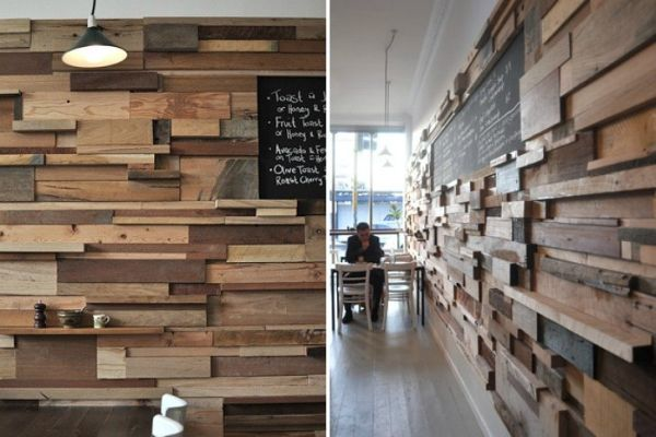 Coffee Shops Around The World And Their Eye Catching