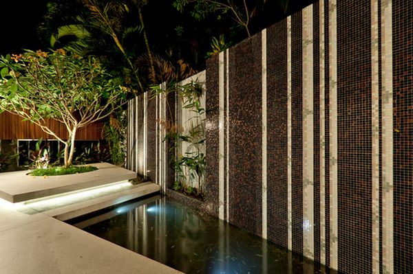 Small White Stones Landscaping