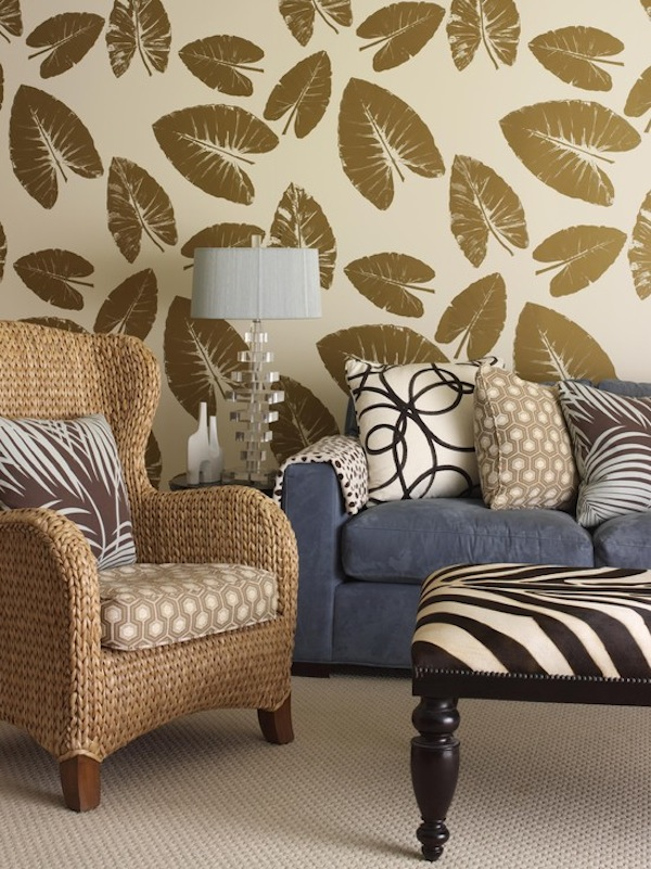 A Room By Room Guide On Incorporating The Latest Dcor Trends