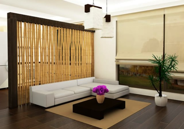 Incorporating Asian Inspired Style Into Modern Decor