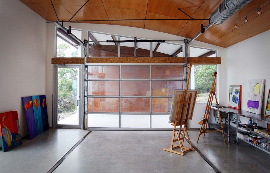 Efficiency Apartment Decorating Ideas