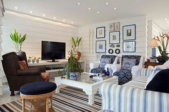 15 Tips On How To Make Your Ceiling Look Higher View in gallery