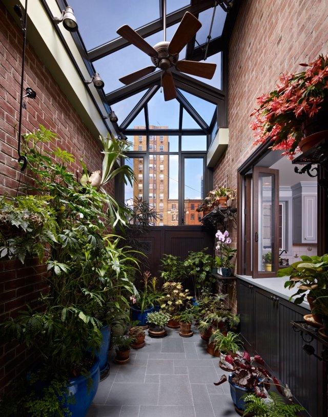 25 suggerimenti per trasformare il terrazzo in un\'oasi urbana/2 ...