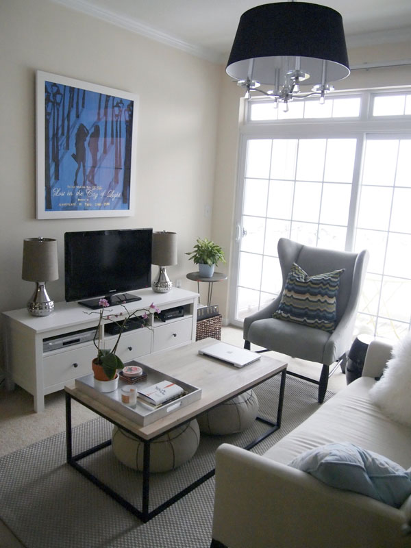 Image Result For Awkward Living Room Layouta