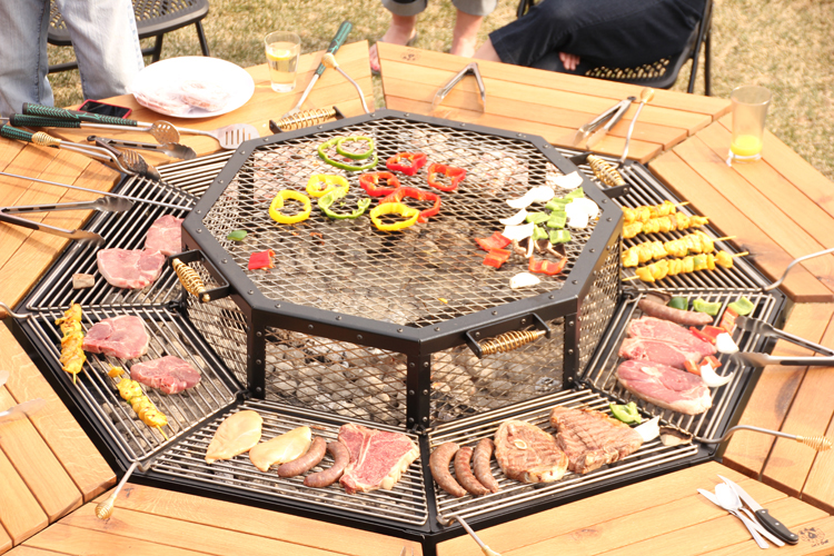 Design Your Own Kitchen B Q