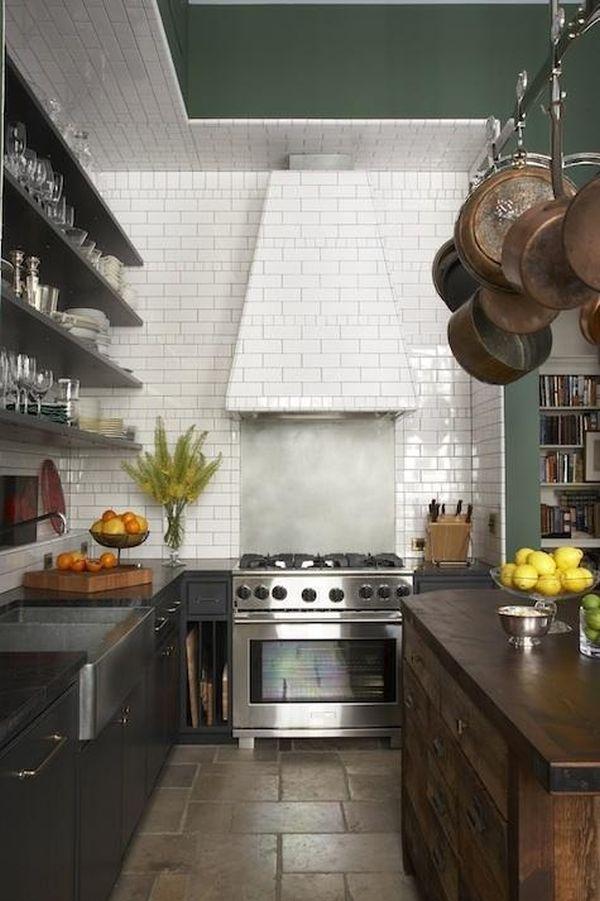 Small Kitchen Design Simple