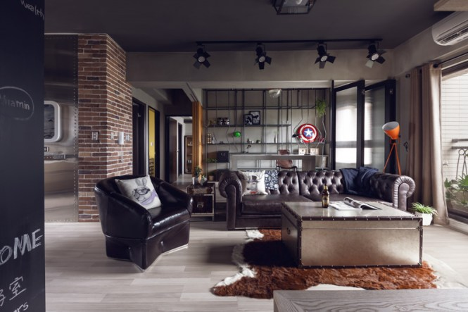 A Complete Guide To Perfect Bachelor Pad
