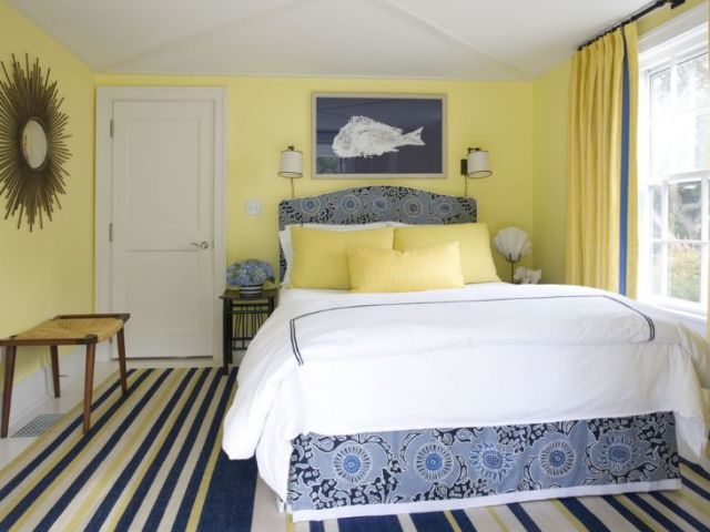 Image result for pastel yellow interior design